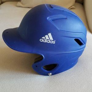 EUC Youth Adidas Triple Stripe Batting Helmet
